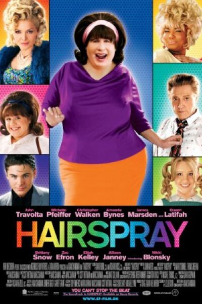 Storyline Entertainment - Hairspray