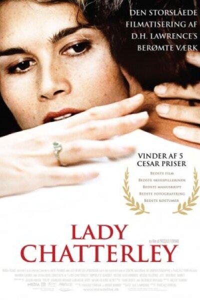 Maïa Films - Lady Chatterley