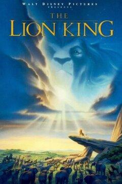 Løvernes konge (org. version)
