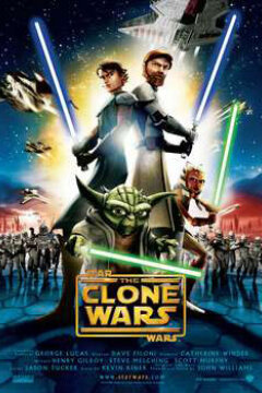 Star Wars: The Clone Wars (org. version)
