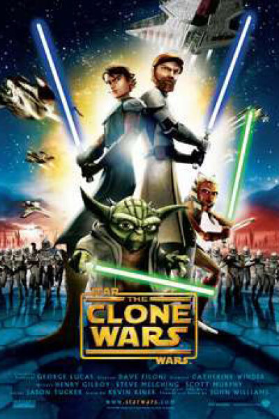 Lucasfilm Animation - Star Wars: The Clone Wars