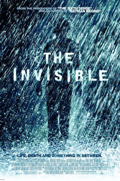 Macari/Edelstein - The Invisible