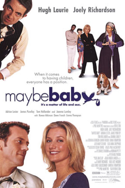 Pandora Cinema - Maybe Baby