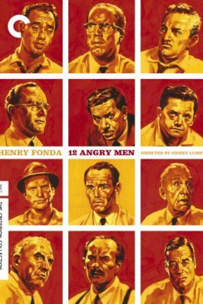 Orion-Nova Productions - 12 Angry Men