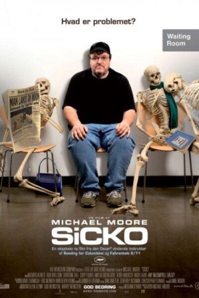 Dog Eat Dog Films - Sicko