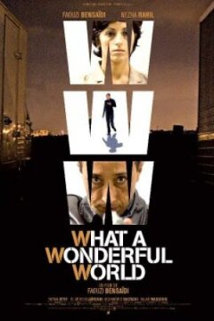 WWW: What a Wonderful World