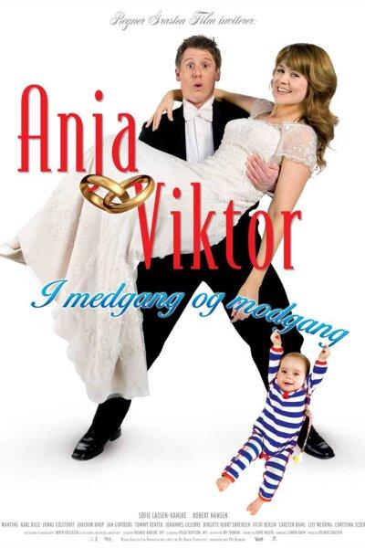 Regner Grasten Film - Anja og Viktor - i medgang og modgang