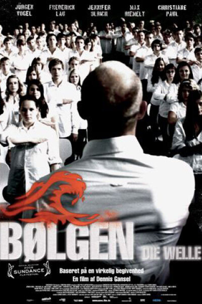 Rat Pack Filmproduktion GmbH - Bølgen