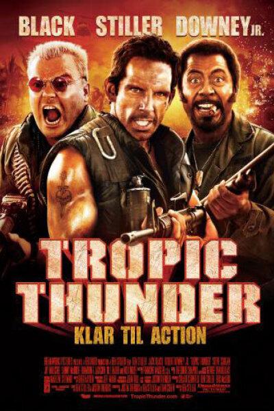 Red Hour Films - Tropic Thunder