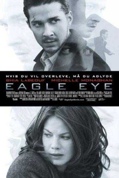 Kurtzman/Orci - Eagle Eye