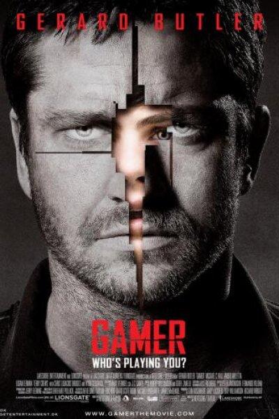 Albuquerque Studios - Gamer