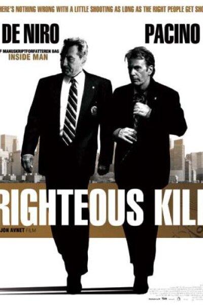 Millennium Films - Righteous Kill
