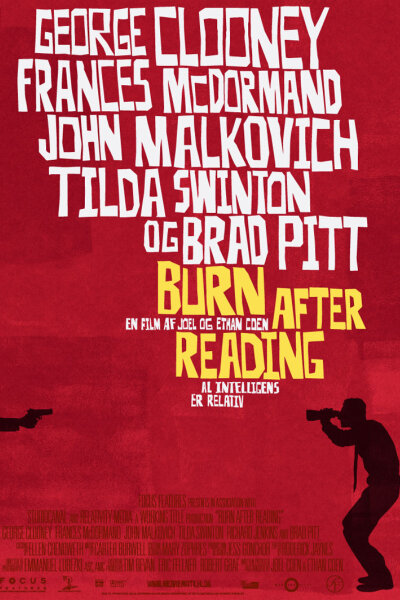 Mike Zoss Productions - Burn After Reading