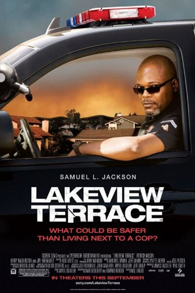 Overbrook Entertainment - Lakeview Terrace