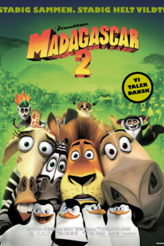 Madagascar 2 (org. version)