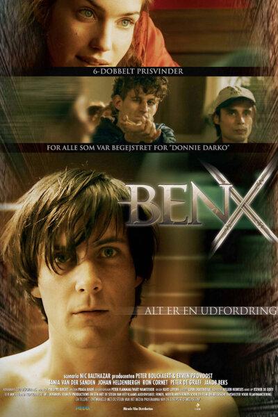 TV Production - Ben X