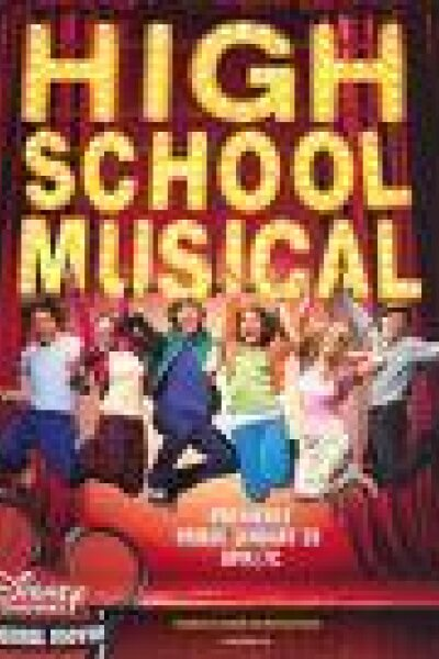 Salty Pictures - High School Musical