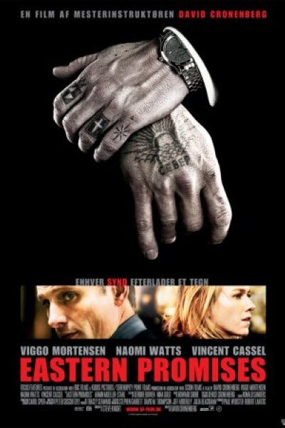 Focus Features - Eastern Promises