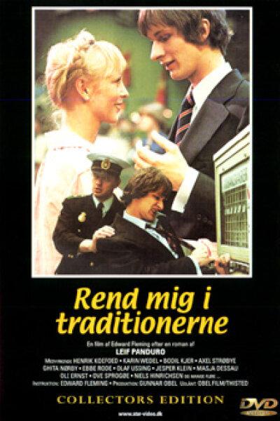 Det Danske Filminstitut - Rend mig i traditionerne
