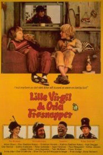 Metronome Productions - Lille Virgil og Orla Frøsnapper