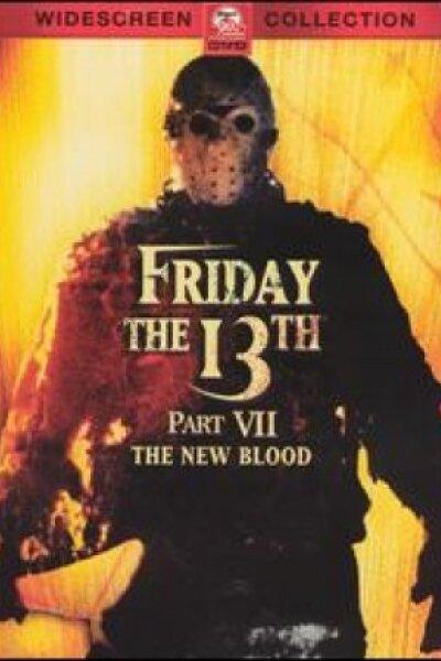 Friday Four Films - Fredag den 13., del 7
