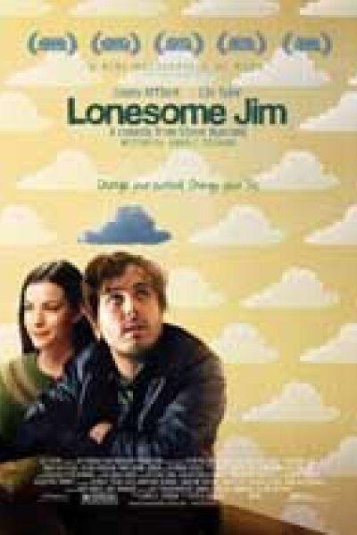 Plum Pictures - Lonesome Jim