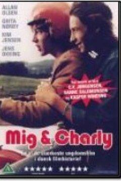 Mig og Charly