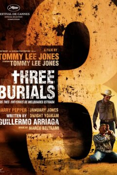 The Three Burials