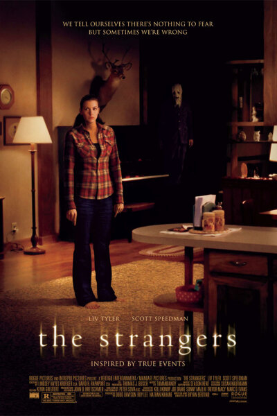 Mandate Pictures - The Strangers