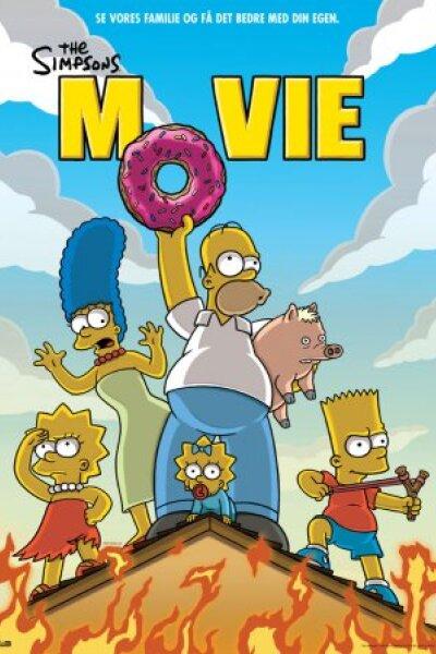 Gracie Films - The Simpsons Movie