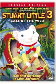 Stuart Little 3: Naturen kalder