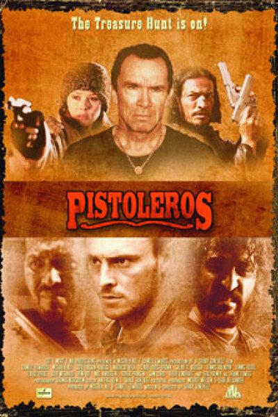Cut1Movie - Pistoleros