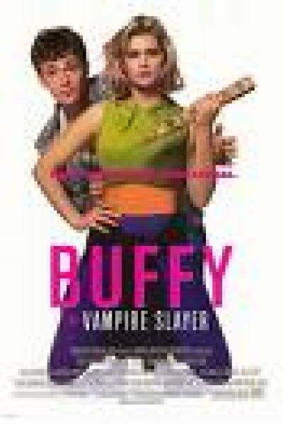 Twentieth Century-Fox Film Corporation - Buffy the Vampire Slayer