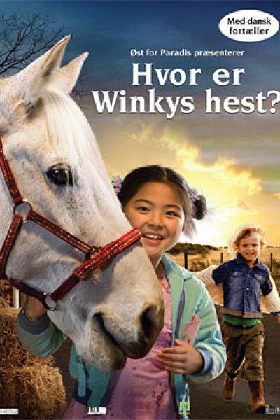 TV Productions - Hvor er Winkys hest?