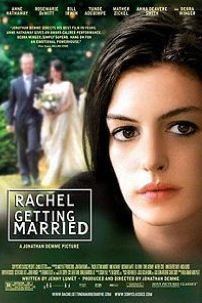 Clinica Estetico - Rachel Getting Married