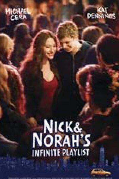 Mandate Pictures - Nick & Norah's Infinite Playlist