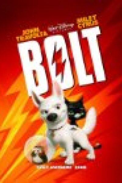 Walt Disney Pictures - Bolt (org. version)