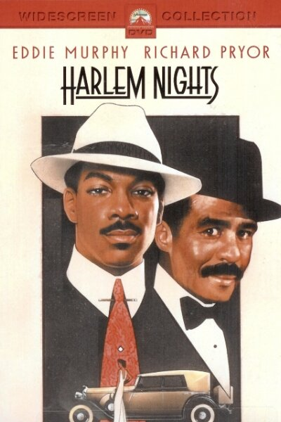 Paramount Pictures - Harlem Nights