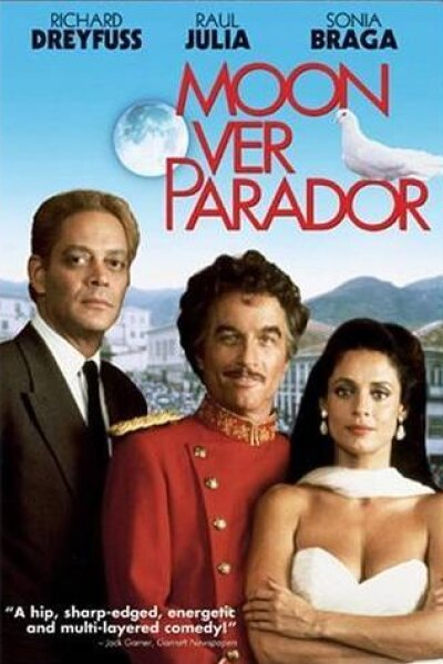 Universal Pictures - Moon Over Parador