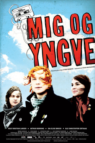 Motlys Film- og TV-produksjon - Mig og Yngve