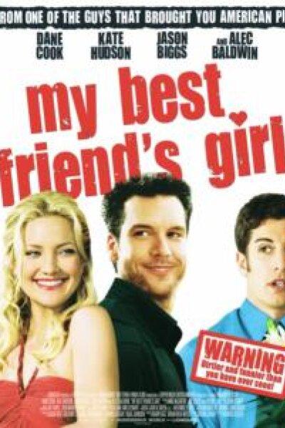Terra Firma Films - My Best Friend's Girl