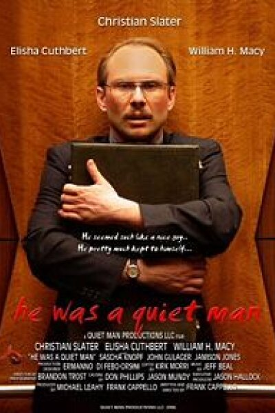 Quiet Man Productions - He Was a Quiet Man