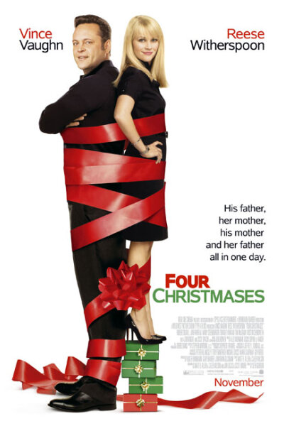 Ott Medien - Four Christmases