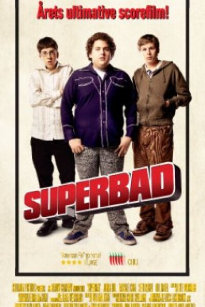 Apatow Productions - Superbad
