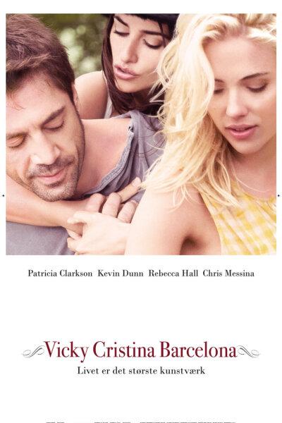 Gravier Productions - Vicky Cristina Barcelona
