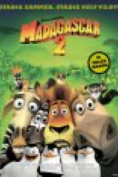 DreamWorks Animation - Madagascar 2