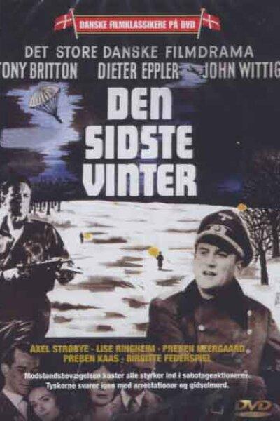 Minerva Film AB - Den Sidste Vinter