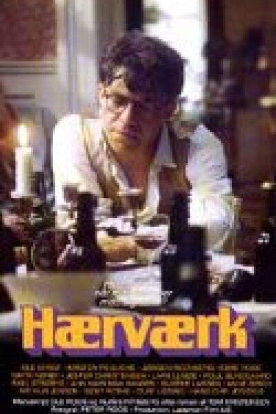 Landemann Film A/S - Hærværk