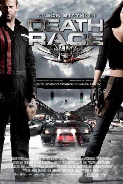 Cruise/Wagner Productions - Death Race
