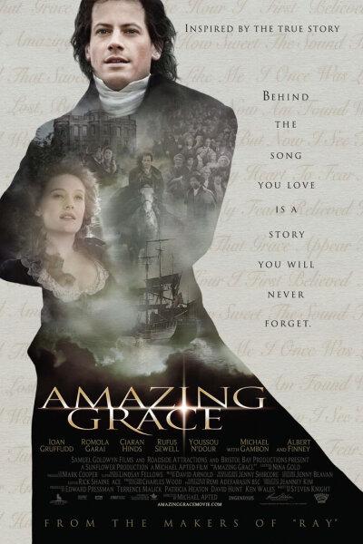 Ingenious Film Partners - Amazing Grace